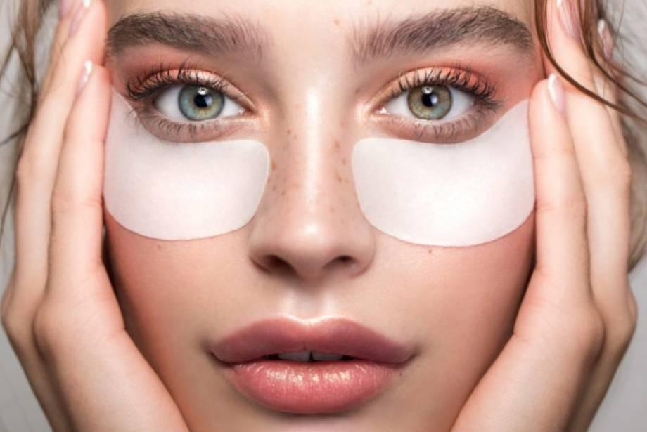 Эффективные рецепты масок для снятия отеков под глазами