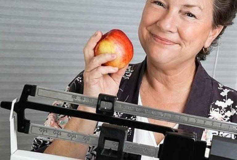Как можно похудеть женщинам при климаксе, советы специалистов