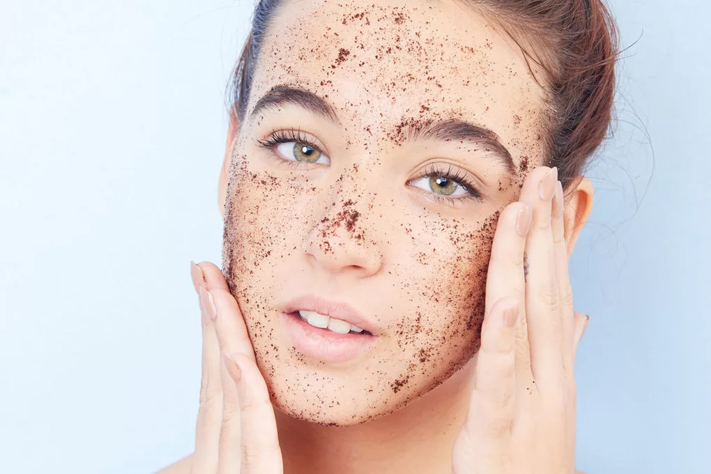 Гоммаж крем для лица — очищающий пилинг, маска, скраб. отзывы