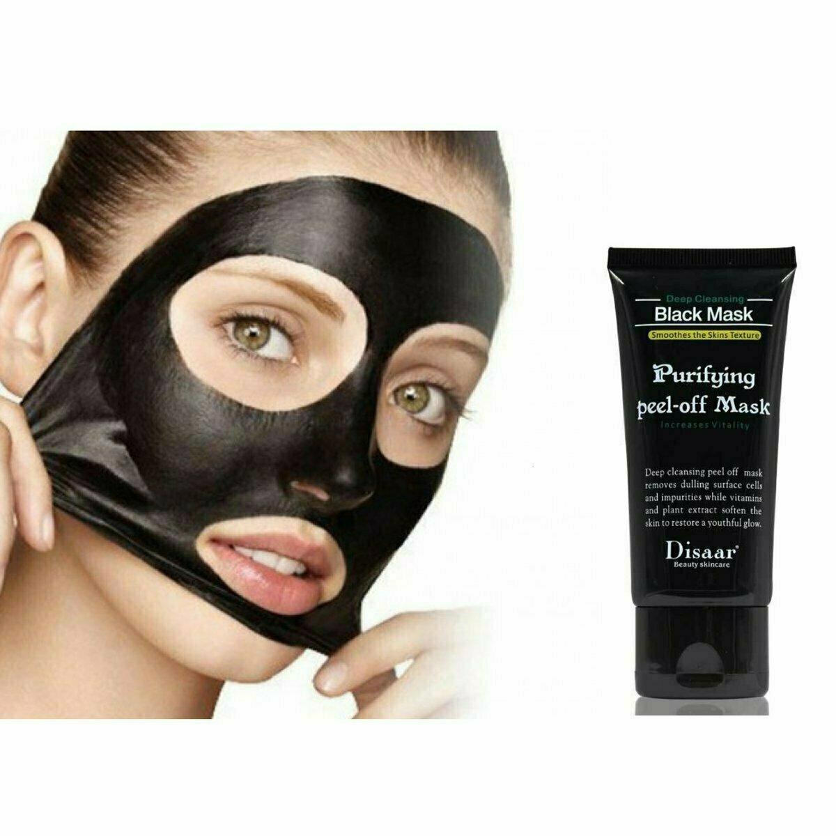 Где продается маска-пленка для лица очищающая корейская и 14 лучших