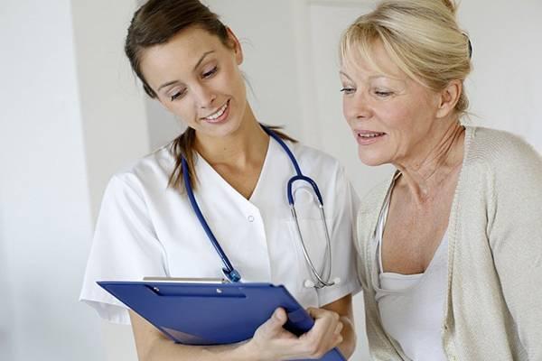 Симптомы климакса и менопаузы