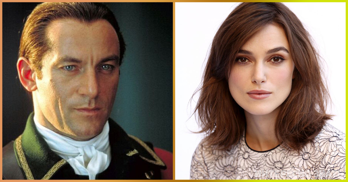 Аристократичная внешность мужчин и женщин