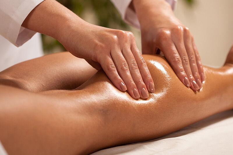 Как избавиться от целлюлита с помощью массажа?