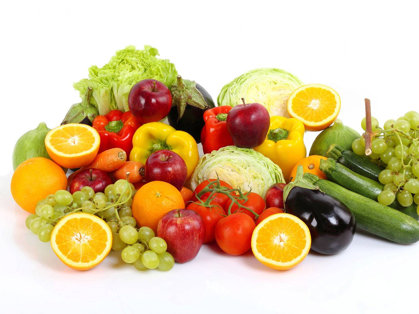 Как ускорить рост груди с помощью продуктов питания