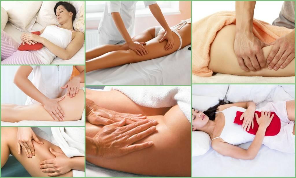 Вакуумный массаж тела банками - анти-целлюлит и подтяжка