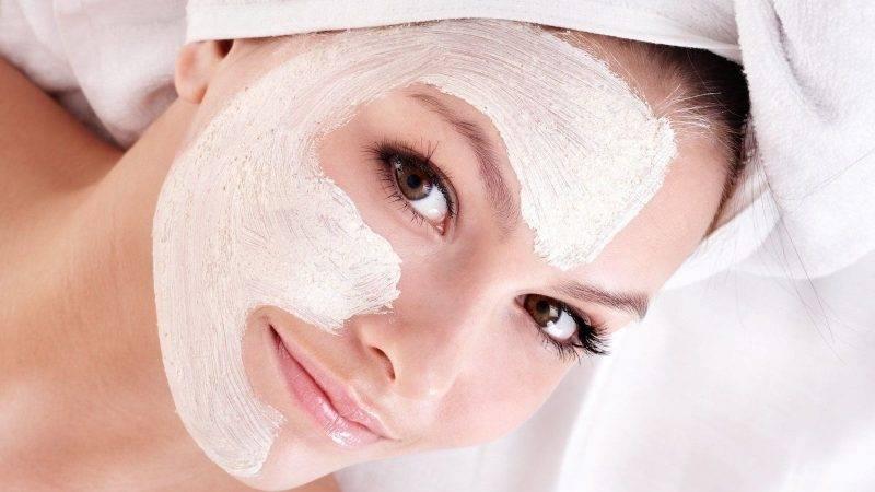 Польза маски для лица