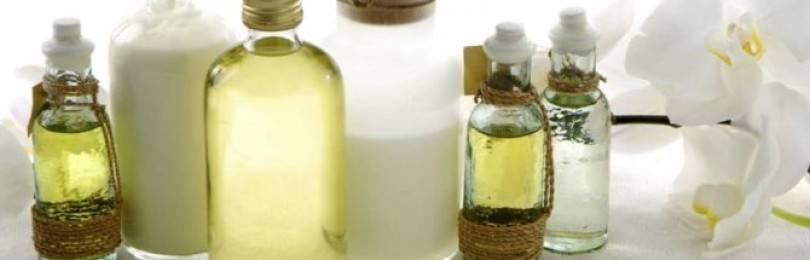Репейное масло: польза и применение