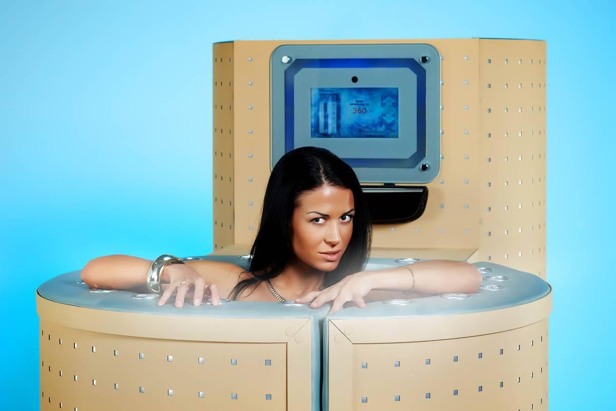 Криосауна: показания и противопоказания к эффективному лечению холодом