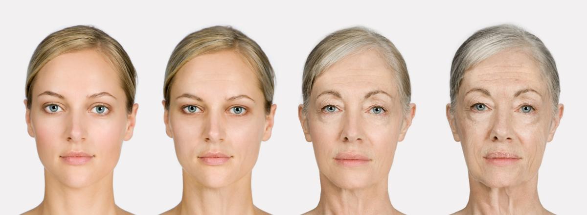 Симптомы менопаузы у женщин в 48,49 лет