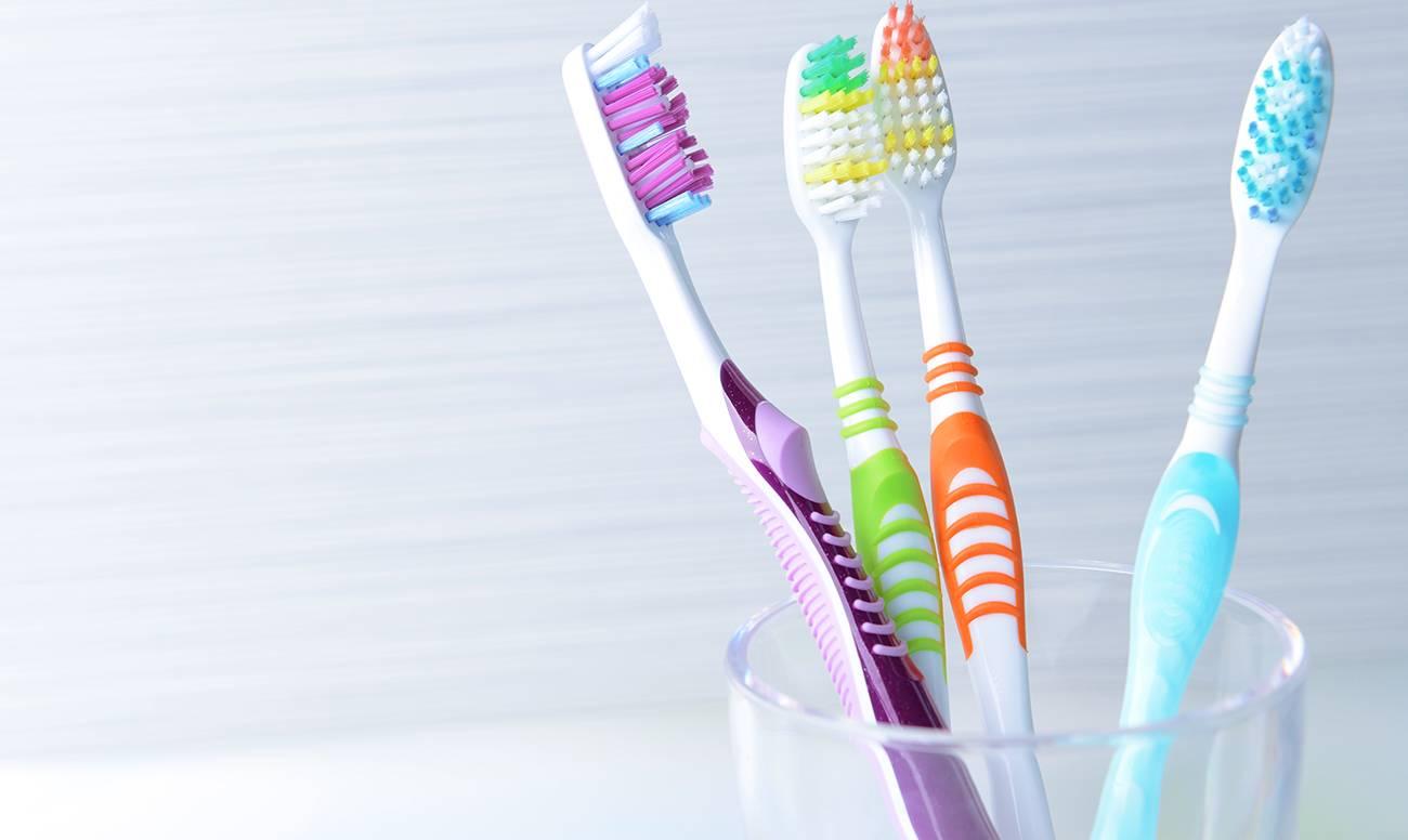 Для любой задачи найдется свой вариант! насадки для электрической зубной щетки