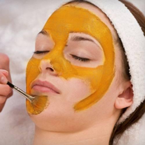 Тыквенная маска для лица от морщин – омолаживающие в домашних условиях