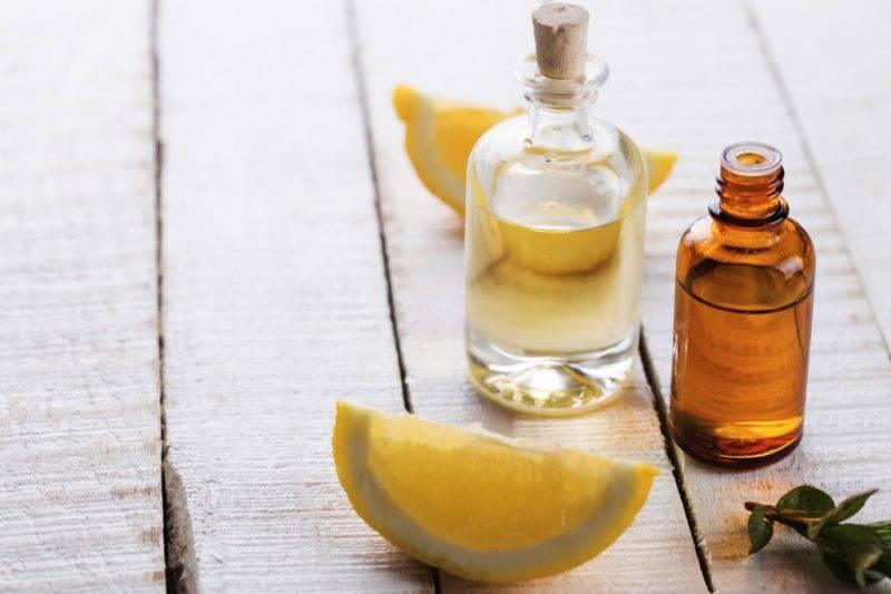Лимон для лица: польза и вред
