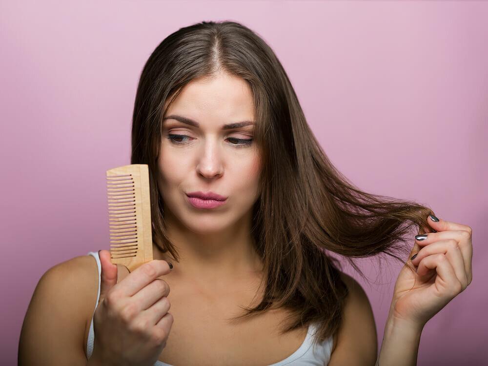 Советы трихолога и некоторые методы борьбы с жирными волосами