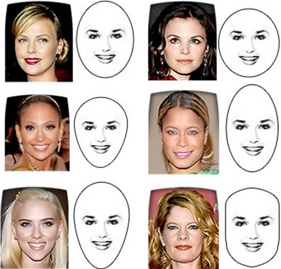 Как скорректировать низкий маленький лоб с помощью причёски: фото, примеры звёзд