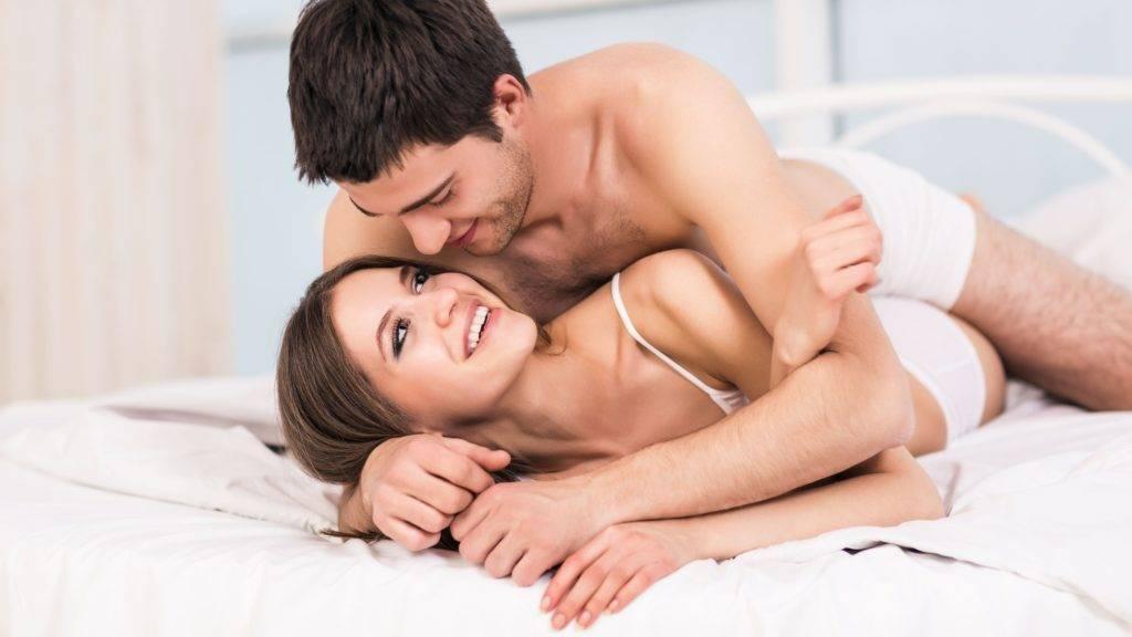 Обзор лучших поз для быстрой беременности
