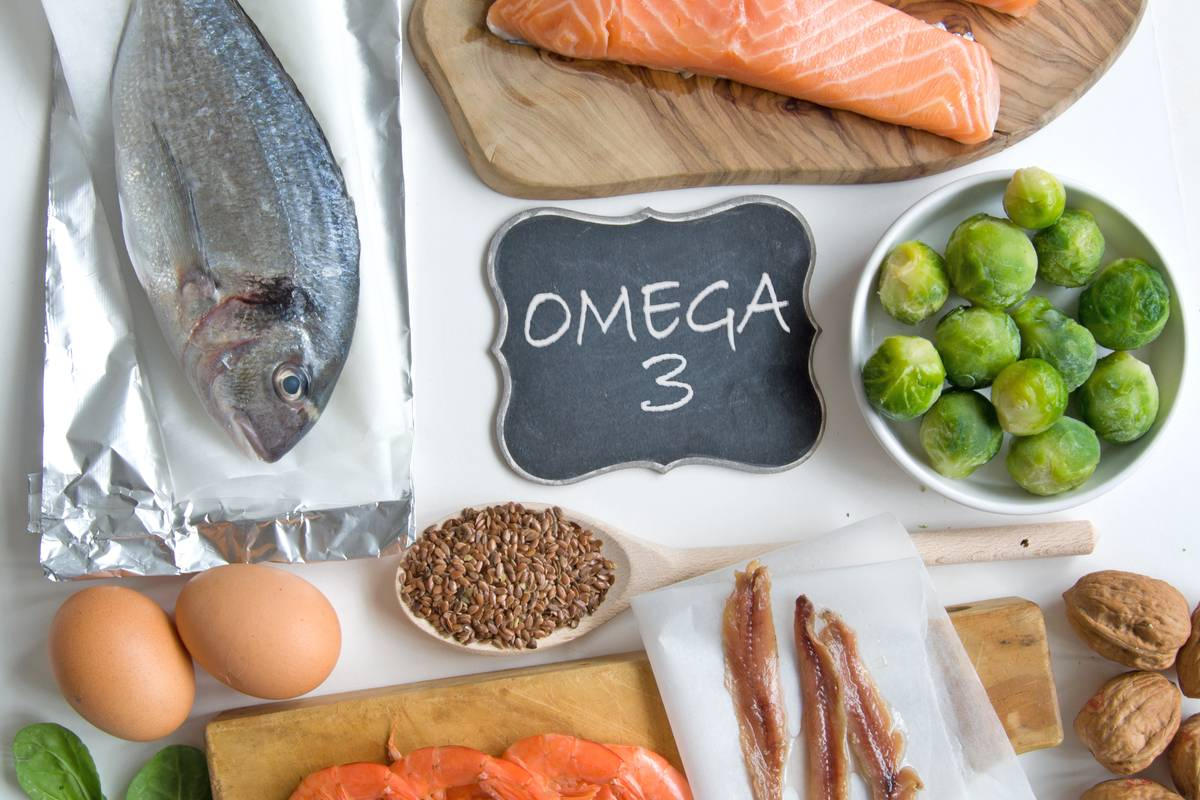 Питание при поликистозе яичников