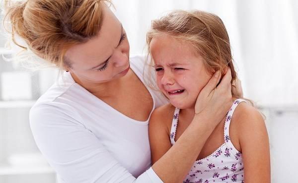 Чем лечить бруксизм у детей