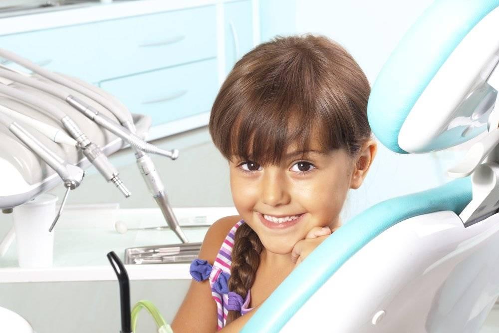 Фторирование зубов у детей: мнение доктора комаровского