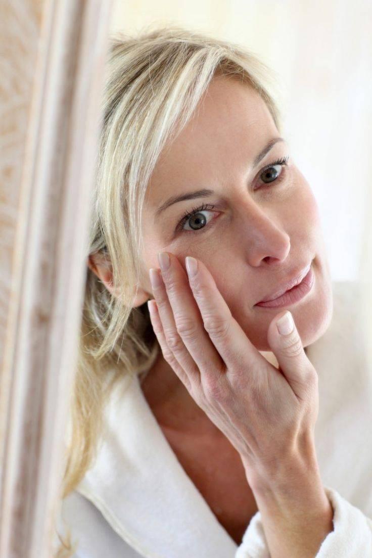 Как подтянуть в домашних условиях овал лица и кожу