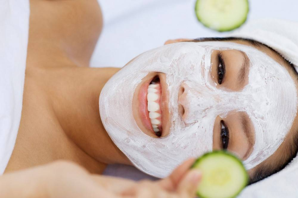 Домашние омолаживающие маски для лица после 35, 40, 45 и 50 лет