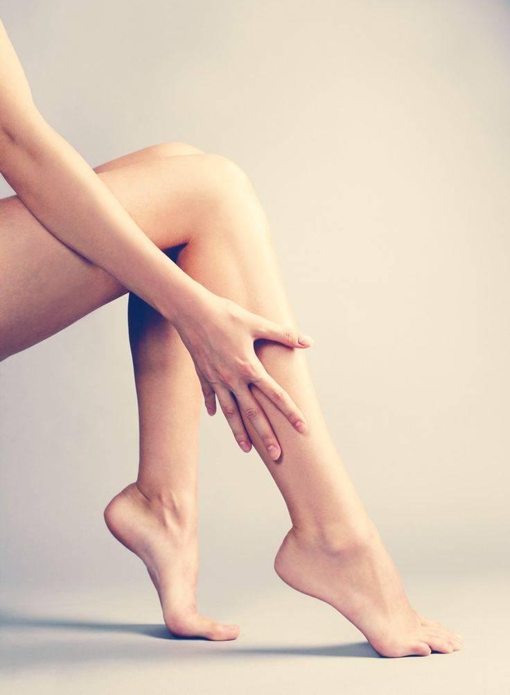 Полезные и запрещенные упражнения при варикозе ног