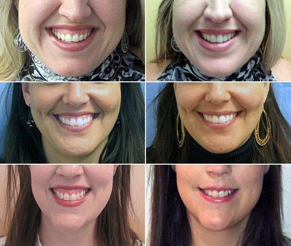Отделение эстетической косметологии в семейном стоматологическом центре «диал-дент»
