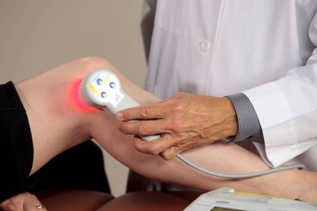 Лечение эндометриоза физиотерапией: польза и вред
