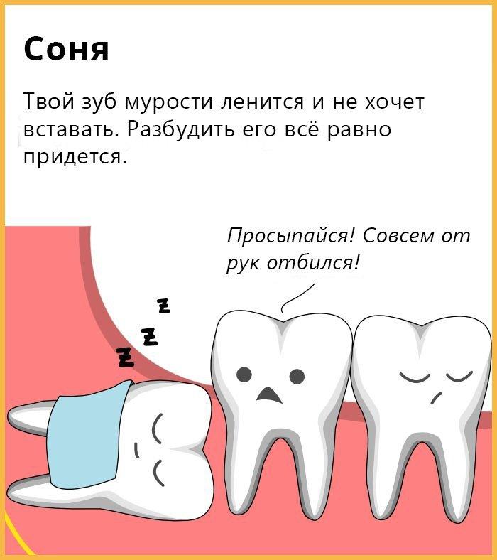 Что делать после удаления зуба: рекомендации