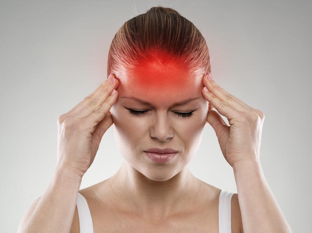 Причины и лечение спазмов сосудов головного мозга