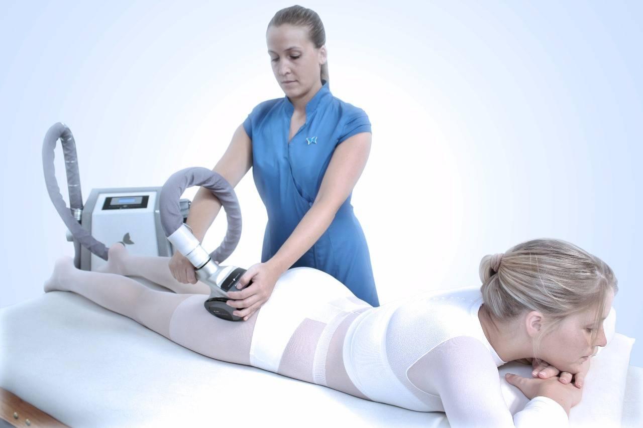 Можно ли делать lpg массаж в период критических дней?