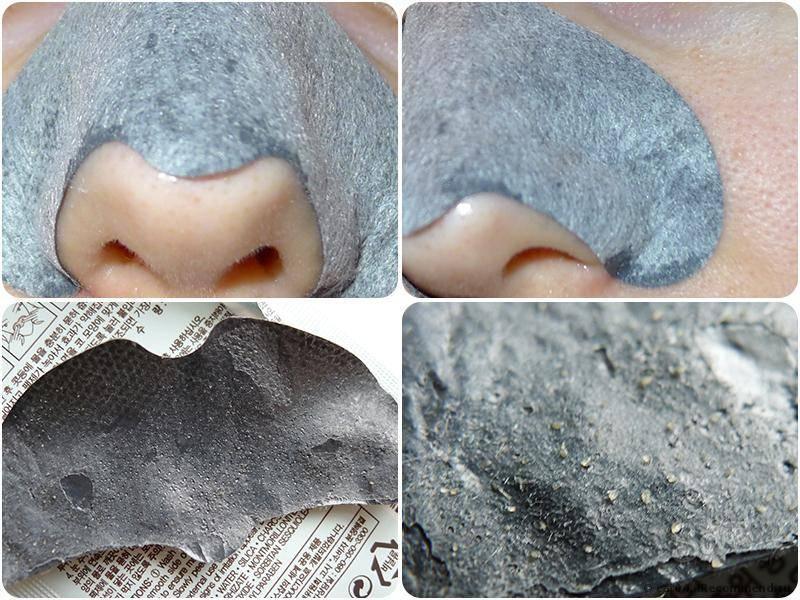 Желатиновая маска от черных точек на лице: лучшие рецепты