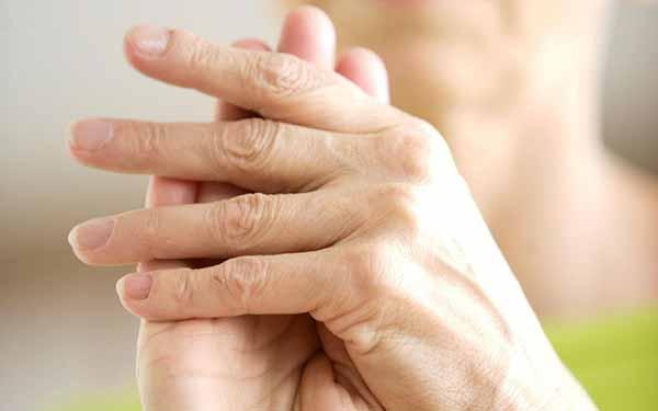 Какая температура при ревматоидном артрите