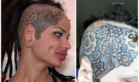 Кристина рэй до и после пластики, какие операции делала? фото до и после. побить свой рекорд! история кристины рэй – обладательницы самых больших губ