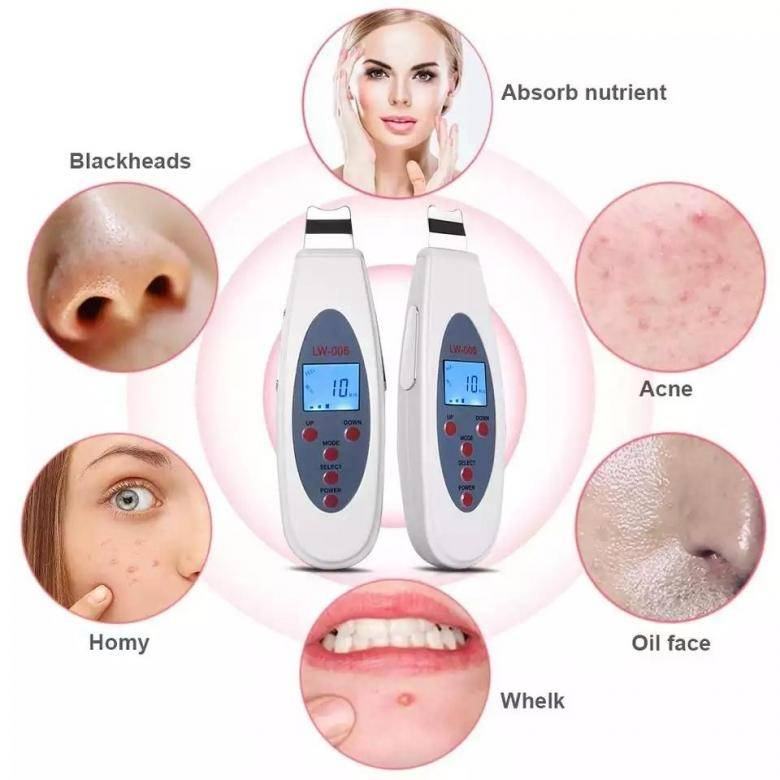 10 самых лучших аппаратов для ультразвуковой чистки лица