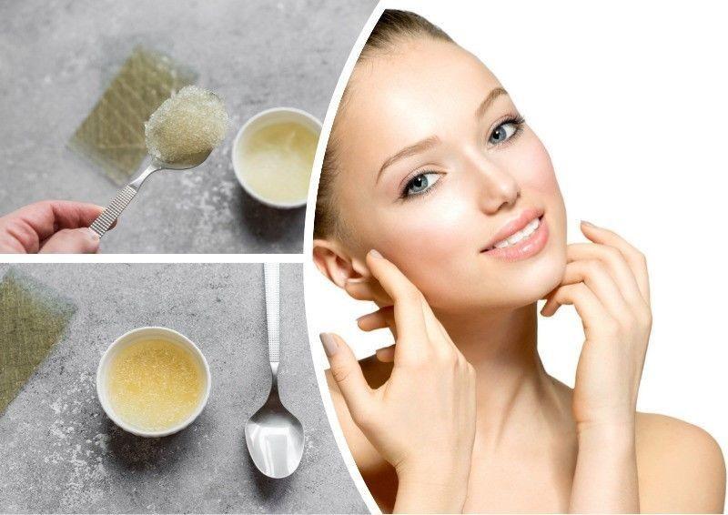 Как создать крем для уменьшения морщин на лице и возвращения коже упругости в домашних условиях?