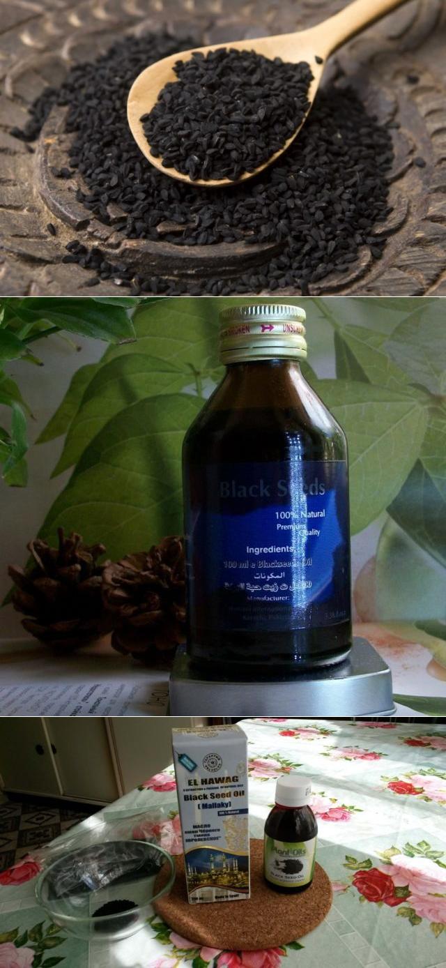 Масло черного тмина для волос: польза, рецепты