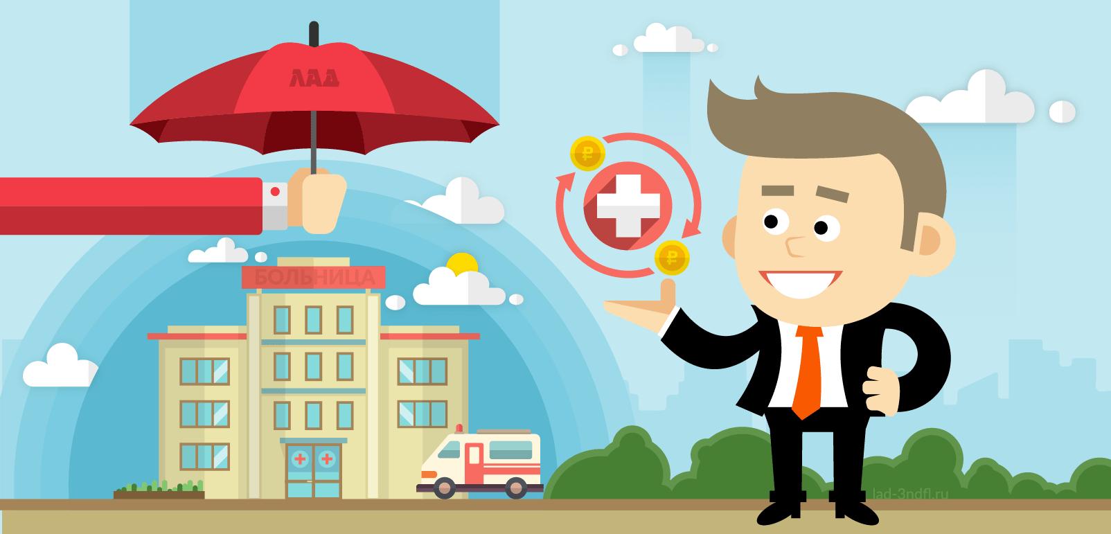 Полис дмс: как выбрать лучший и не платить лишнее