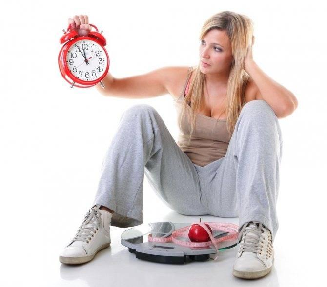 Можно ли похудеть во время месячных? как похудеть при месячных?