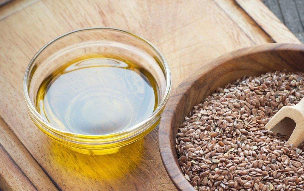 Лучшие рецепты очищения кишечника семенами льна