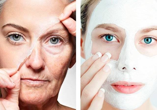 11 омолаживающих масок для лица в домашних условиях после 40 лет, самые эффективные от морщин