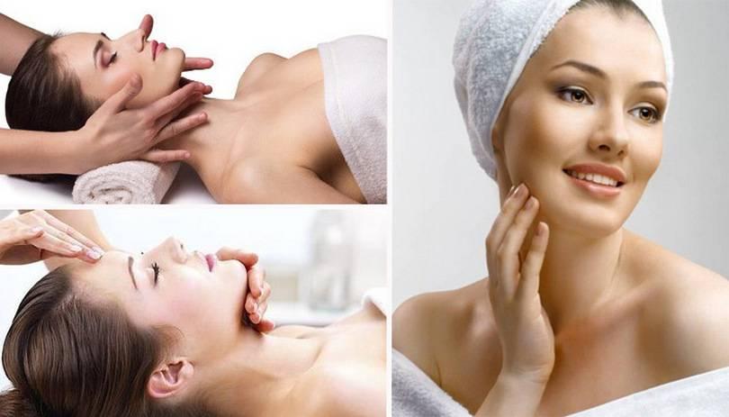 Ультразвуковой массаж лица— для красоты и здоровья