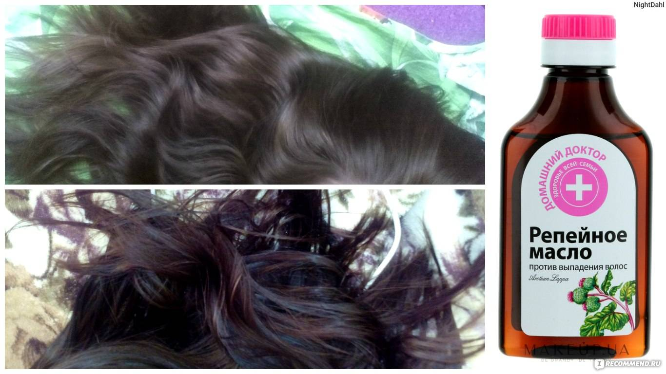 Подсолнечное масло – доступный продукт для красоты волос