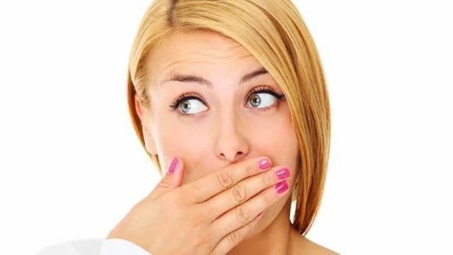 Привкус йода во рту: причины