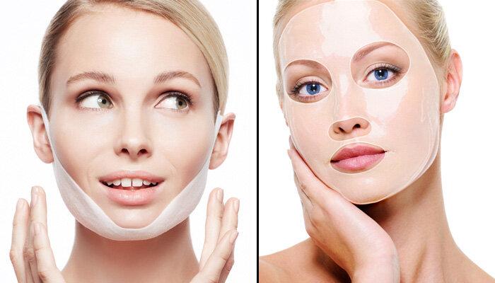 Топ-9 лучших омолаживающих масок для лица