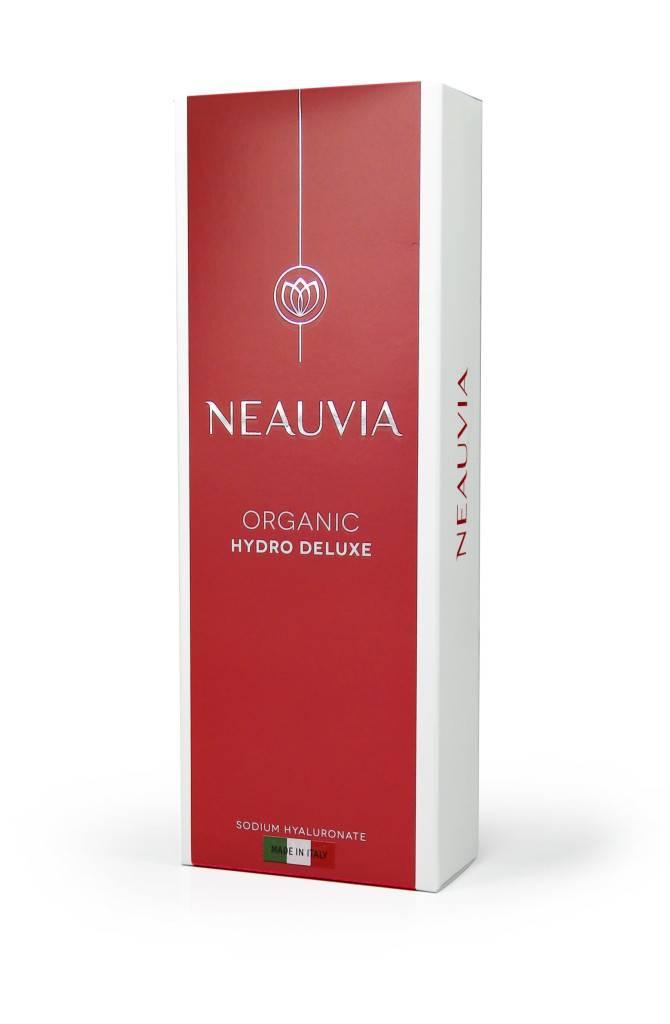 Обзор линейки препаратов neauvia: виды филлеров и особенности их использования