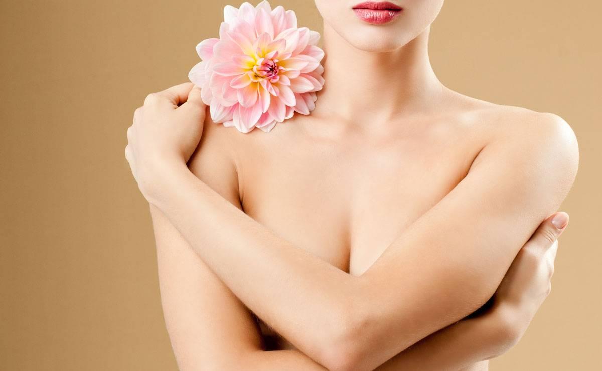 Подробная инструкция о том, как сделать грудь упругой, подтянутой и красивой в домашних условиях