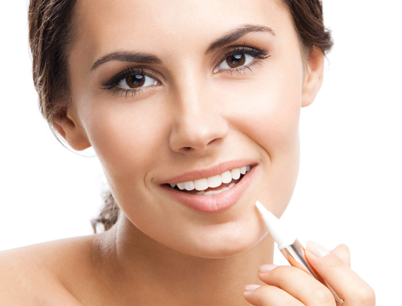 Создаем идеальный макияж! 20 лайфхаков для ровного тона лица