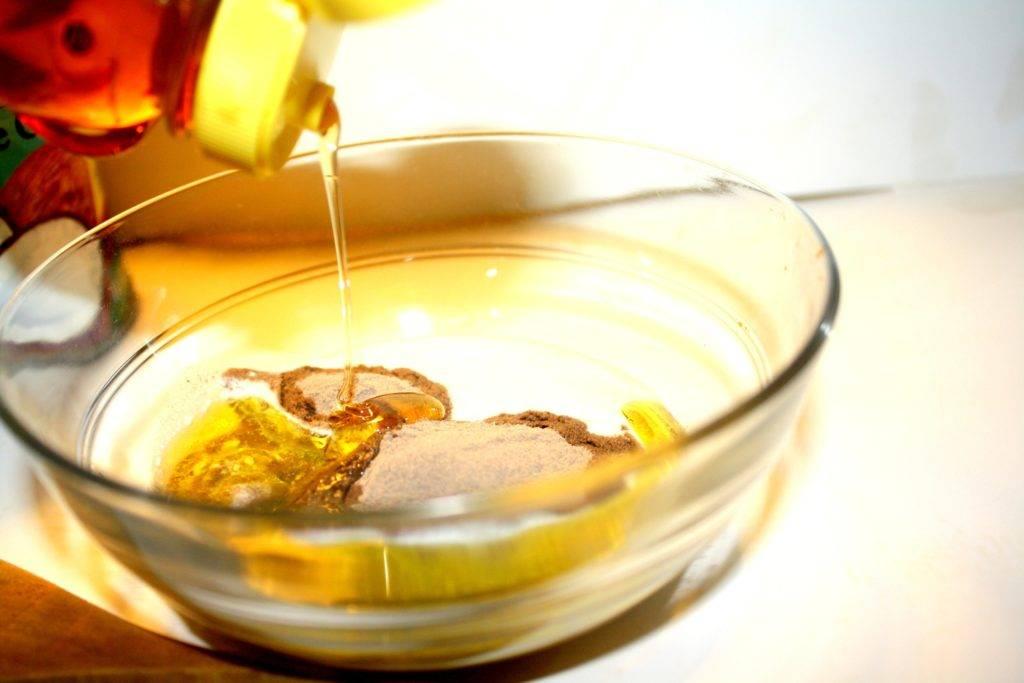 Как использовать оливковое масло для волос