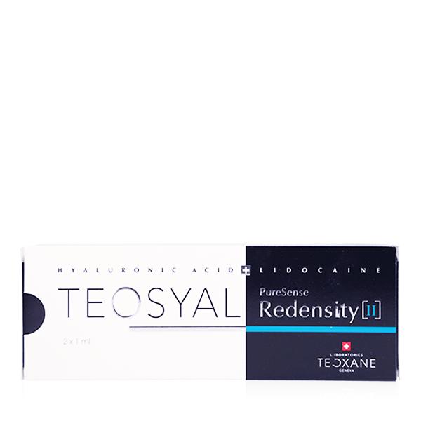 Обзор препаратов teosyal для омоложения, как получить нужный результат