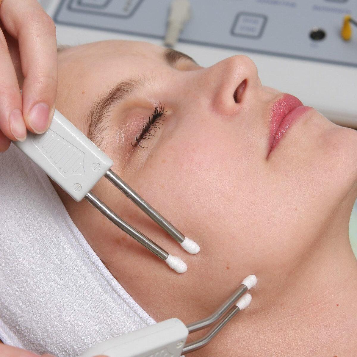 Что может сделать процедура криолифтинга с вашей кожей лица